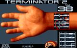 Terminator 2: Judgment Day Amiga Level 3 - Repair damaged tendons on the T800's arm