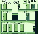 Elevator Action Game Boy Got all the documents