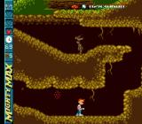 The Adventures of Mighty Max Genesis In a cave