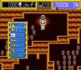 Lord Monarch SNES This is some sort of a demonic place...