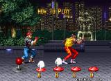 Mutation Nation Neo Geo How to Play