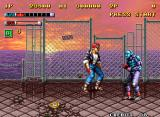 Mutation Nation Neo Geo Area 2