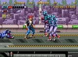 Mutation Nation Neo Geo Area 3
