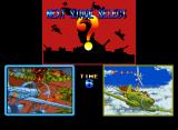 Ghost Pilots Neo Geo So which stage?