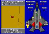 F-22 Interceptor Genesis Mission map