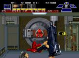 The Super Spy Neo Geo What's behind that door? Answer this correctly and win $50