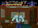 "The Super Spy Neo Geo ""This terrorist order is freaking me out"""