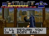 The Super Spy Neo Geo Is the president out of his mind?