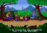 The Berenstain Bears' Camping Adventure Genesis Parents don't mind that their children are going to be exposed to grave danger