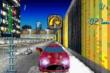 Need for Speed: Underground Game Boy Advance Don't go in reverse or the things will get worse for you!