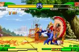 Street Fighter Alpha 3 Game Boy Advance This kick SEEMS one Genocide Cutter... Really!