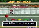 Shock Troopers: 2nd Squad Neo Geo How to Play