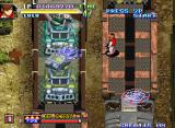 Shock Troopers: 2nd Squad Neo Geo Vehicles releasing lethal webs