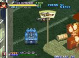 Shock Troopers: 2nd Squad Neo Geo 4th Mission