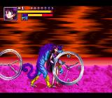 Bishōjo Senshi Sailor Moon SNES This boss means business