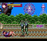 Bishōjo Senshi Sailor Moon SNES Amusement park level