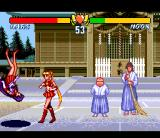 Bishōjo Senshi Sailor Moon S: Jōgai Rantō!? Shuyaku Sōdatsusen SNES And then we'll have to clean after you...