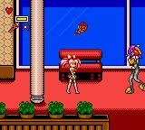 Bishōjo Senshi Sailor Moon S Game Gear What an outfit...