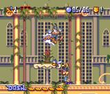 Disney's Bonkers SNES Ouch!