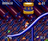 Bubsy II SNES Lots of drums here...