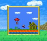 Balloon Kid Game Boy Color Intro. Story