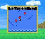 Balloon Kid Game Boy Color Balloon Trip