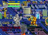 King of the Monsters Neo Geo Kobe