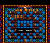 Super Bomberman SNES Select your preferred battle zone. This seems excellent...