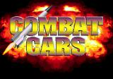 Combat Cars Genesis Title screen