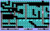 Lode Runner PC Booter Really hard levels
