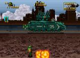 NAM-1975 Neo Geo Destroy the tanks