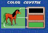 Crystal's Pony Tale Genesis You can customize the colors of your pony