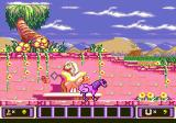 Crystal's Pony Tale Genesis Nice scenery there!