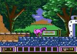 Crystal's Pony Tale Genesis The pictures can teleport you to a distant location