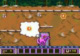Crystal's Pony Tale Genesis The pony often thinks
