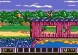 Crystal's Pony Tale Genesis Bats live in this abandoned house