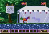 Crystal's Pony Tale Genesis Looks like the party will be here...