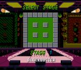 Super Bomberman 3 SNES In this screen, choose your battle stage. For a basic fight, without big obstacles, go here!