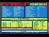 Championship Manager 93 Amiga Player file