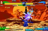 Street Fighter Alpha 3 Game Boy Advance This Super Combo is very strong, but I prefer the original Shinryuken...