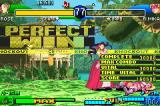 "Street Fighter Alpha 3 Game Boy Advance A ""PERFECT"" ranking is ALL for every player!"