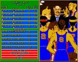 Tip Off Amiga Team selection