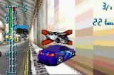 Need for Speed: Underground Game Boy Advance Run very fast in Drag Race could be a crash...