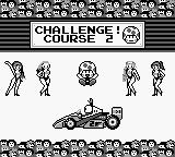 F-1 Race Game Boy Toad in a F-1 game? Yes, it's true!