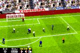 FIFA Soccer 2005 Game Boy Advance Replay