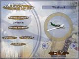 Flight Unlimited III Windows Take a quick flight if you don't want to deal with many other options, just choose your craft and setup your location...
