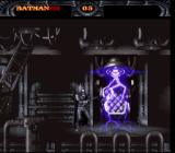 Batman Forever SNES Watch out for electric chairs.