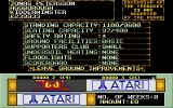 Premier Manager Atari ST Ground Improvements