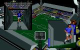 Match of the Day Atari ST Intro