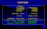 Match of the Day Atari ST Cash Flow
